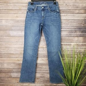4/$20 Sale! Old Navy Bootcut Jeans Size 4